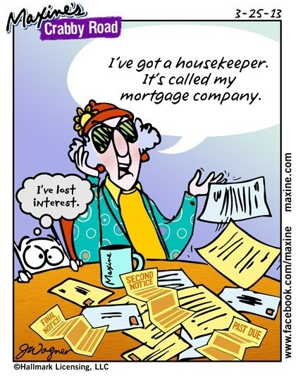 how to choose a mortgage company