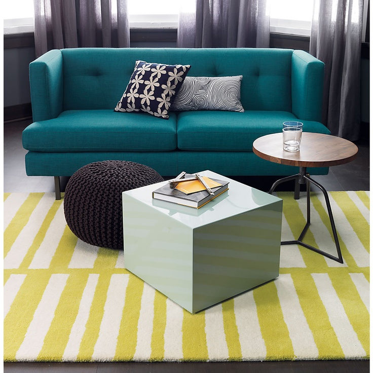 avec tweed sofa in sofas cb2 - Etagenbett Couch Lego Film