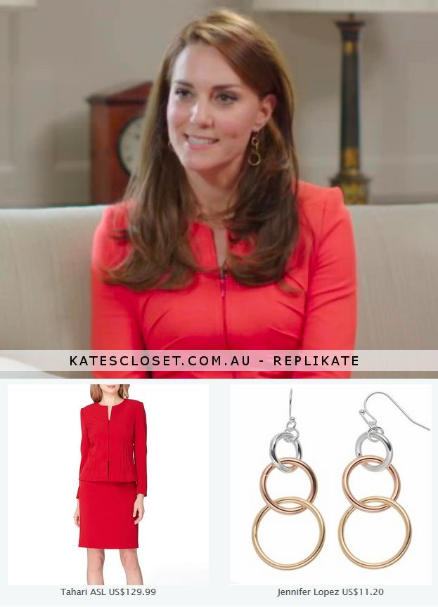 RepliKate outfit. Click to shop