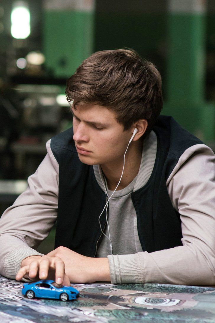 3 Questions About Baby Driver, Answered by the Star and Director Themselves