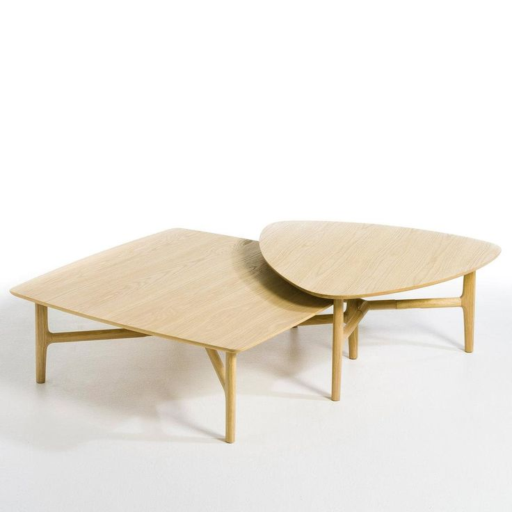 Table basse triangulaire Louisa AM.PM | La Redoute Mobile