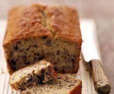 Recipe Healthy Banana Bread by Pegah - Recipe of category Baking - sweet