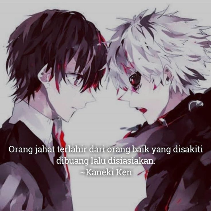 Pin On Quotes Anime