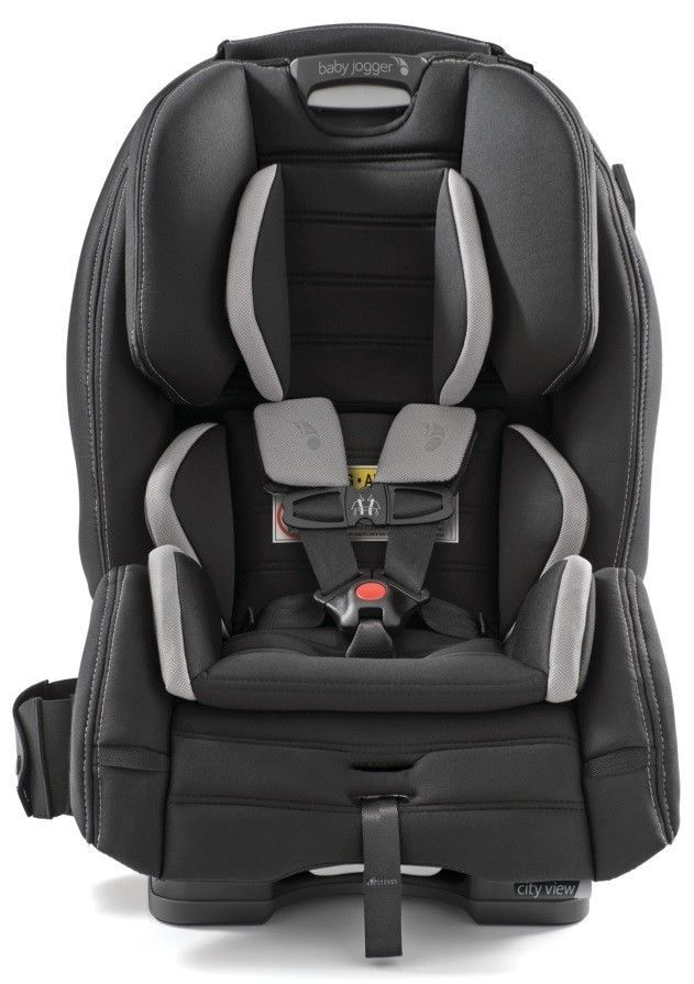 Baby Jogger City View Space Saving All In One Convertible Car Seat Monument NEW 47406153411 EBayViewSpaceSaving