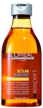 L'Oréal Professionnel    Solar Sublime #Shampoo
