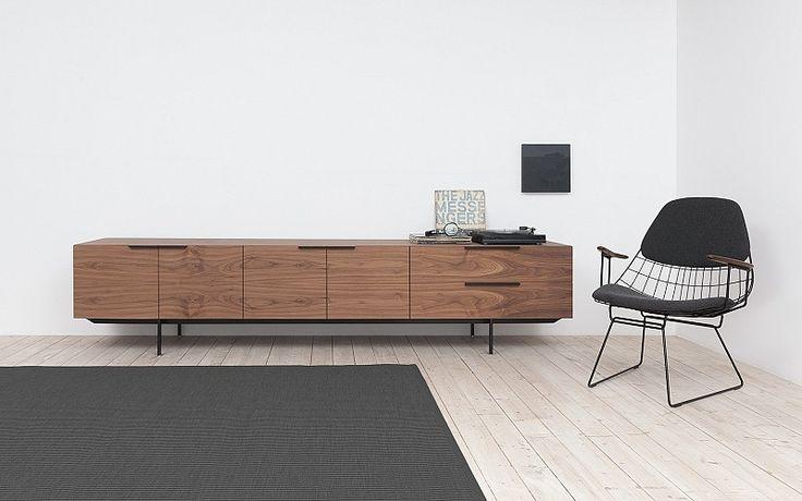Pastoe - Pastoe : Joost Selection - Frame JS. Design: Studio Pastoe, Karel Boonzaaijer, Pierre Mazairac - 2015