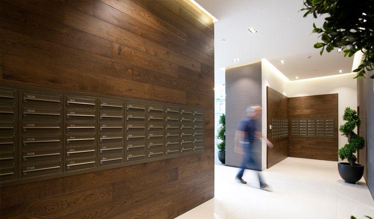 97 Best Mailroom Design Images On Pinterest Mail Boxes