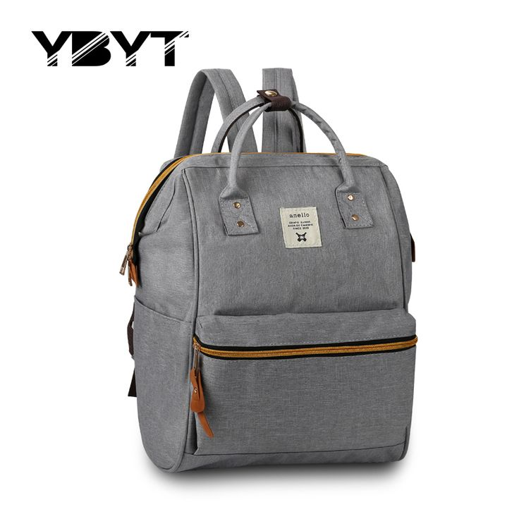 new medium canvas bookbags preppy style rucksack appliques women simple shopping pack ladies travel bags student school backpack * AliExpress Affiliate's Pin. Details on product can be viewed by clicking the VISIT button