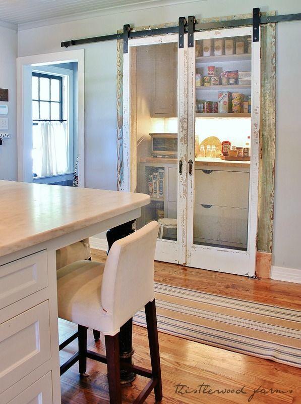 Best 25 Kitchen Pantry Doors Ideas On Pinterest Pantry Doors Kitchen Pantries And Pantry