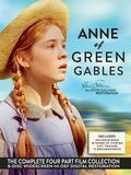 Anne of Green Gables: The Kevin Sullivan Restoration [8 Discs] [DVD] [Eng/Fre] [1985]