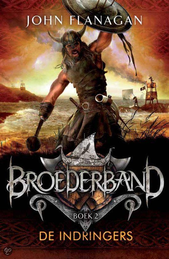 Broederband boek 2