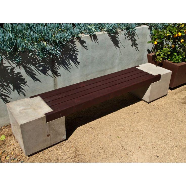 CHENG Concrete Exchange   Drawings: Rhomba Bench, Wetcast Method