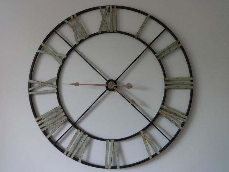 15 best images about kitchen clocks on pinterest modern Modern clocks for kitchen