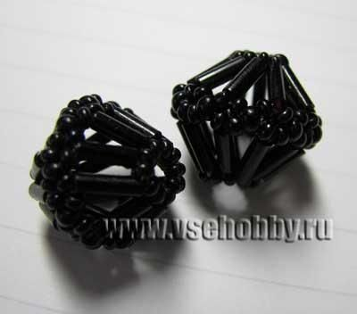 Bead beads and bugles | biser.info - all about beads and bead work