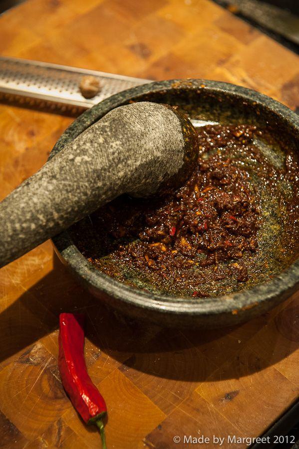 Kruidenmix tandoori zelf maken