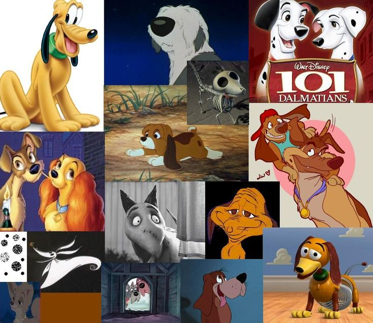 33 Awesome disney dog characters images Disney dogs
