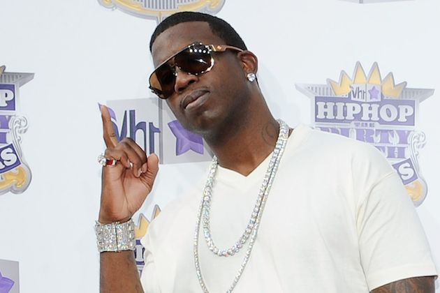 Gucci Mane: Radric Davis sentenced to 39 months in jail on federal firearms charge - BelleNews.com