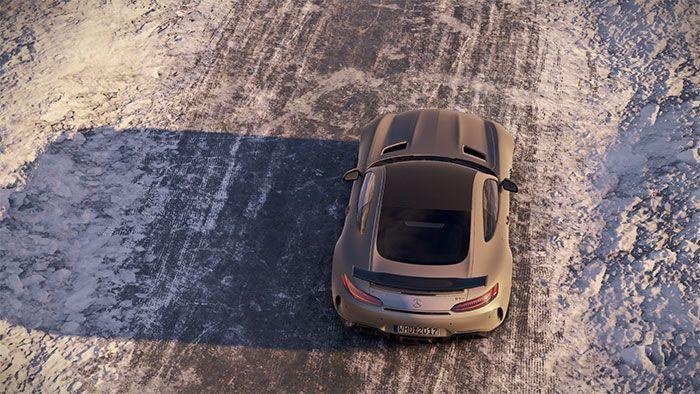 Project Cars 2: ultime Expérience de conduite est de retour - Slightly Mad Studios et Bandai Namco Entertainment sont heureux d'annoncer leur nouvelle collaboration sur la simulation de course la plus intense et la plus réaliste au monde : Project Cars 2. Le...