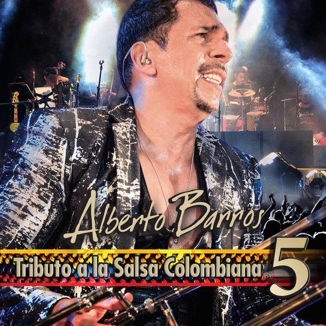 """Ven Devorame Otra Vez"" by Alberto Barros was added to my - Latino Sun playlist on Spotify"