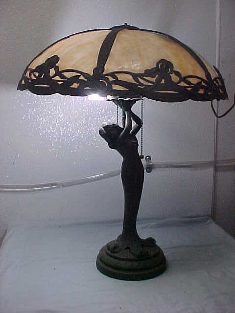 18 Best Images About Lamps Mermaid On Pinterest Nautilus