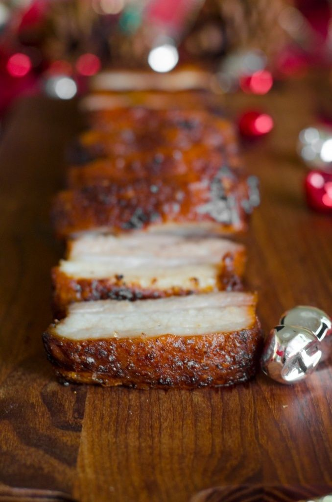 Crispy pork belly is one of my new favorite foods for a variety of reasons: The crunchy skin The salty skin The ungodly tender meat It's usually dirt cheap Its low-maintance These are all the reasons that I'm sure you're going to love it as well. If you've never had it before, pork belly is...Read More »