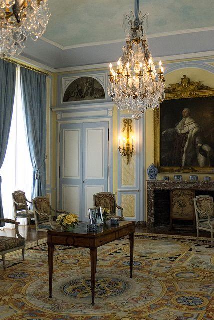 Oltre 25 fantastiche idee su arredamento barocco su for Piani di casa in stile chateau francese