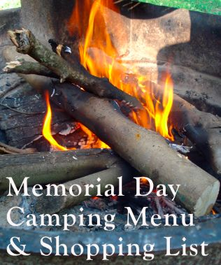 memorial day camping new york