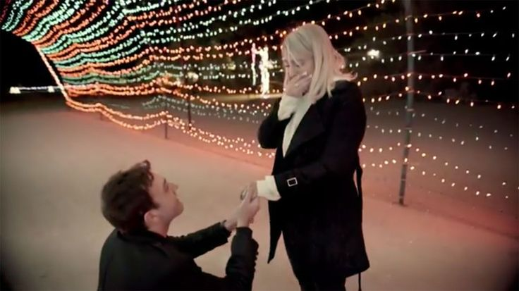 Meghan Trainor Is Engaged to Daryl Sabara — See the Emotional Moment She Said 'Yes!'