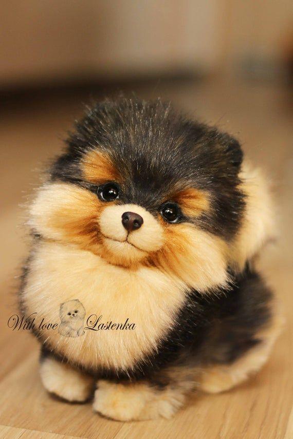 Beautiful puppy doll ooak