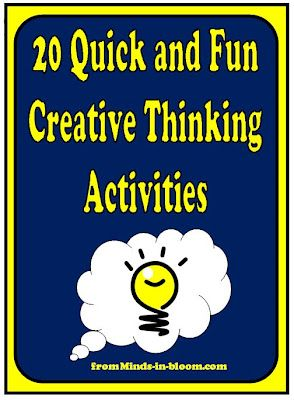 "creative and critical thinking among students Deepen their learning and enjoyment through critical and creative thinking  "" students are becoming more open minded and adventurous in their learning,."