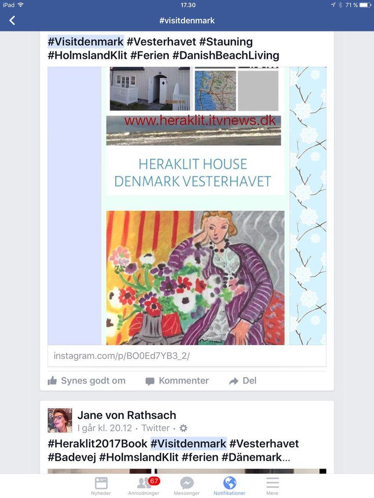 Heraklit House Vesterhavet