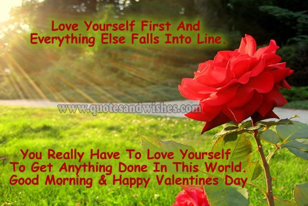 Good Morning My Love Happy Valentines Day : Best images about good morning on pinterest