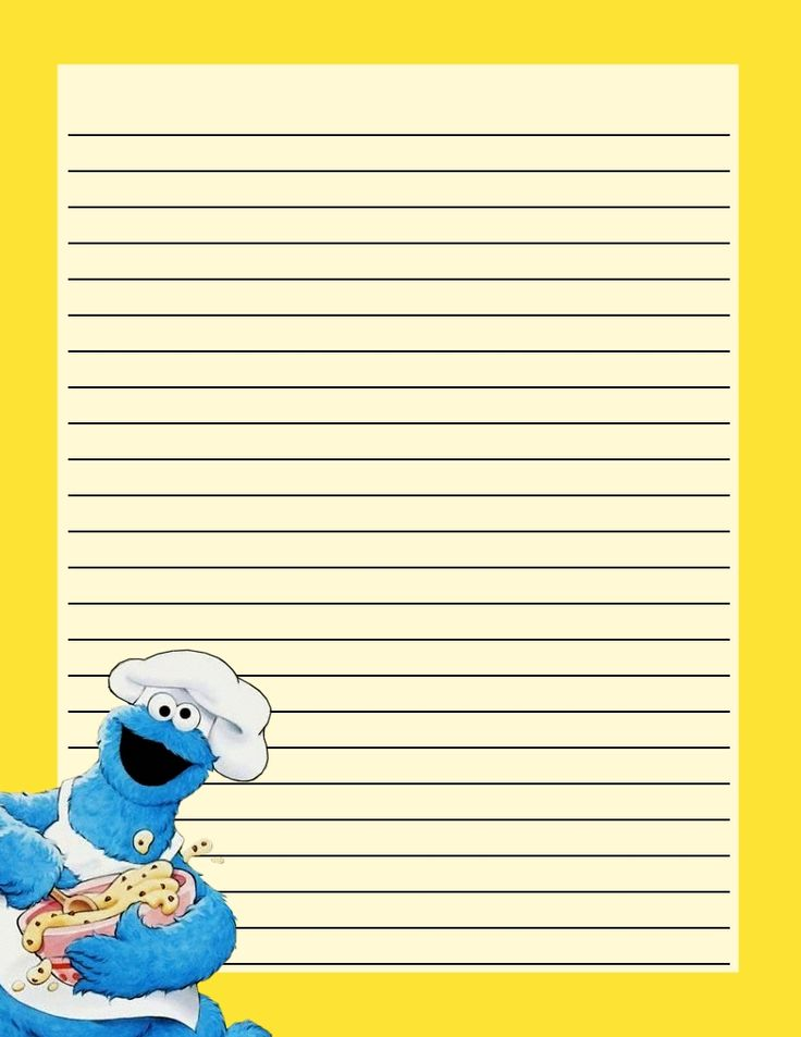 124 best Note Paper images on Pinterest Writing paper, Letters - lined paper printables