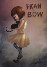 Картинки по запросу fran bow art