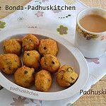 Pani Puri Recipe-How to make Pani Poori-Golgappas-Chaat Recipes | Padhuskitchen