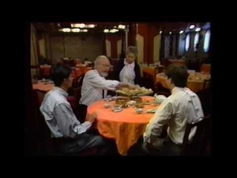 The Frugal Gourmet -P1- Dim Sum - Jeff Smith WTTW - YouTube