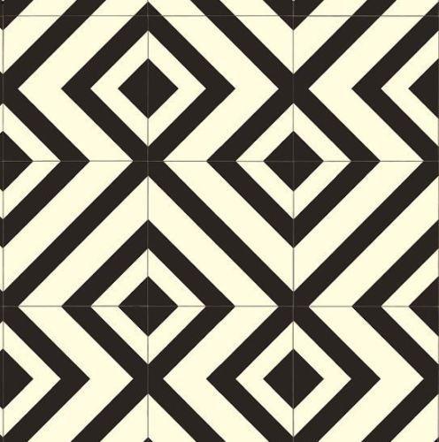 Sagres Cushion Vinyl Flooring Sheet Kitchen Bathroom Lino Black & White Floor   eBay
