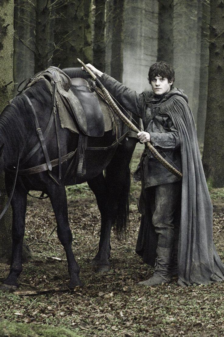 Game of Thrones - Season 3 Episode Still