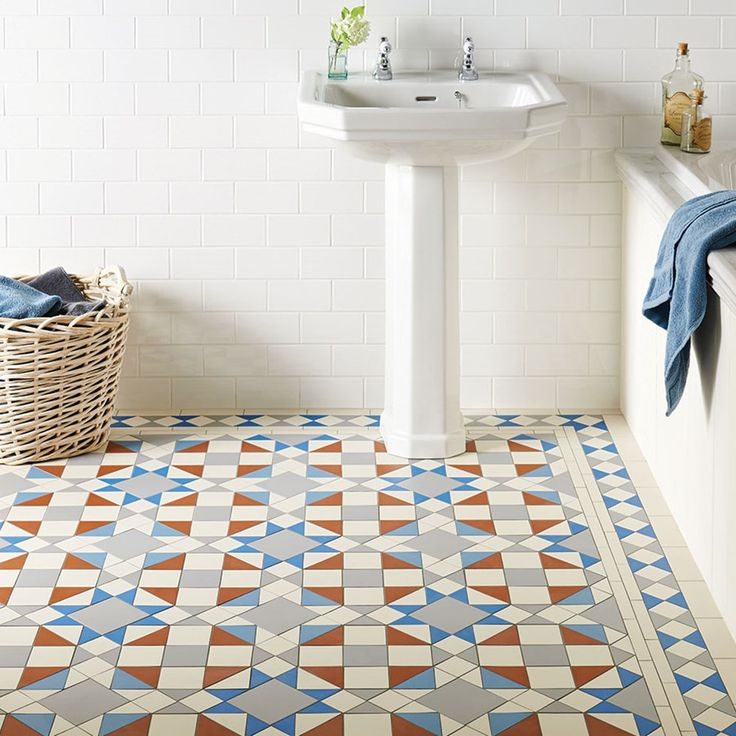 Bathroom Tiles Victorian Style 110 best tiles images on pinterest | tiles, bathroom ideas and