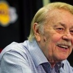 Lakers' owner Jerry Buss passes away at 80 – Report