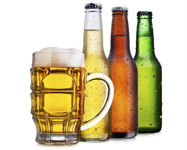 Beer: A Marathon Recovery Elixir?