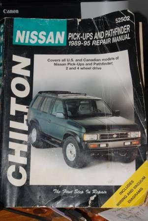 #Craigslist #auto #Chilton #Manual #Soldotna Chilton Auto Manual (Soldotna): $15.00 cash only. Leave name and number and I'll call you…