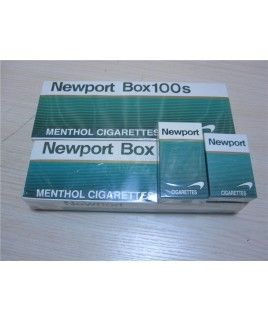 Cheap Newport 100s Cigarettes with 30 Cartons