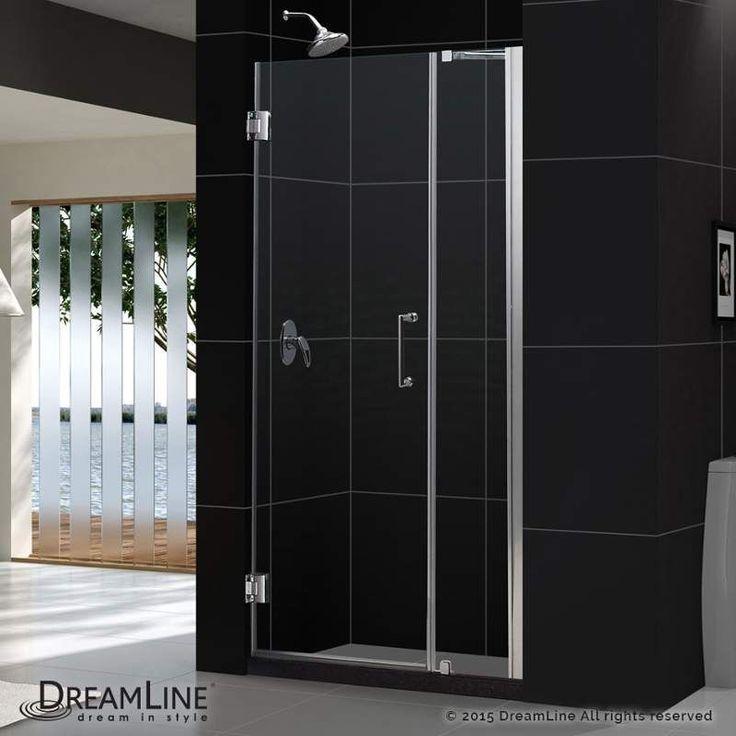Dreamline Shdr 20387210 Shower Doors Frameless Sliding Shower Doors Frameless Shower Doors