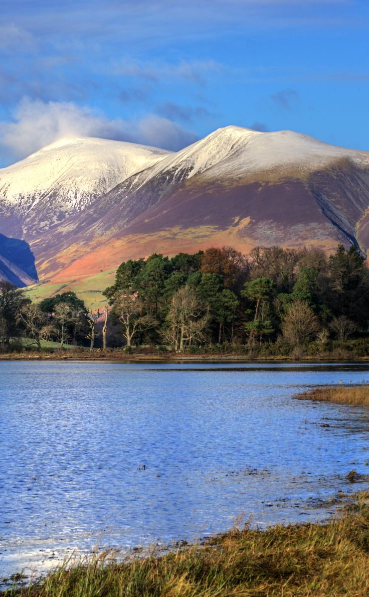 Blencathra's Chimney ( #Keswick & #Derwentwater) - lightsweep.co.uk - #LightSweep - licensed under a Creative Commons Attribution-NonCommercial-ShareAlike 3.0 Unported License