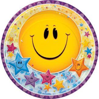 Smile:)<3