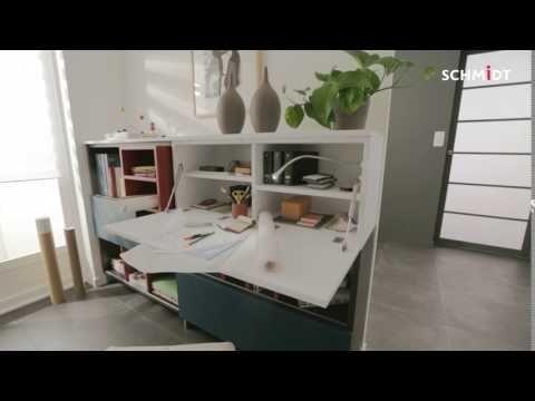 Découvrez notre meuble de bureau \