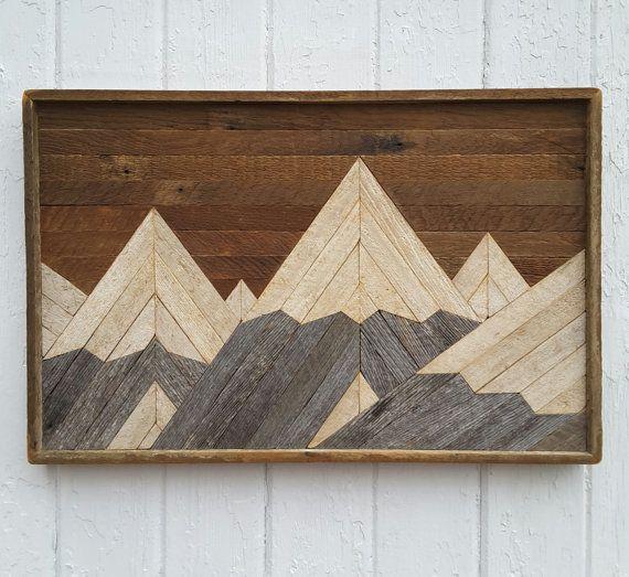 Best 25+ Rustic art ideas on Pinterest | Painted boards ...