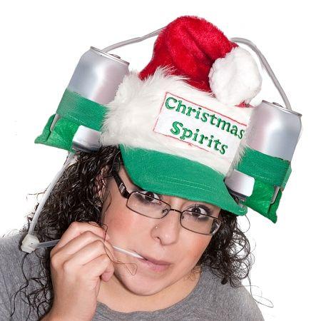 i need this to get through this season bah humbug christmas hatschristmas costumesugly - Ugly Christmas Hats