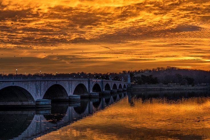 Golden River by PhotonPhotography -Viktor Lakics on 500px
